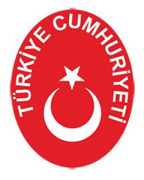 نماد مجلس نمایندگان کشور ترکیه
