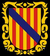 نماد مجلس نمایندگان کشور جزایر بالئارس