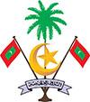 نماد مجلس نمایندگان کشور مالدیو