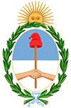 نماد مجلس نمایندگان کشور آرژانتین