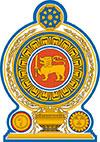 نماد مجلس نمایندگان کشور سریلانکا