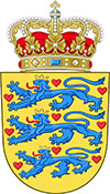 نماد مجلس نمایندگان کشور دانمارک