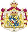 نماد مجلس نمایندگان کشور سوئد