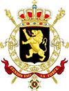 نماد مجلس نمایندگان کشور بلژیک