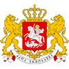 نماد مجلس نمایندگان کشور گرجستان
