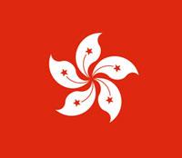 نماد مجلس نمایندگان کشور هنگ کنگ