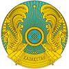 نماد مجلس نمایندگان کشور قزاقستان