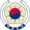 نماد مجلس نمایندگان کشور کره جنوبی