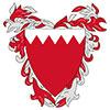 نماد مجلس نمایندگان کشور بحرین