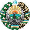 نماد مجلس نمایندگان کشور ازبکستان