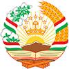 نماد مجلس نمایندگان کشور تاجیکستان