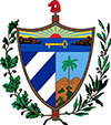 نماد مجلس نمایندگان کشور کوبا
