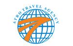 طراحی سایت آژانس مسافرتی آترو گشت