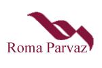 طراحی سایت آژانس مسافرتی و گردشگری رما پرواز