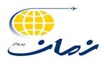 طراحی سایت آژانس مسافرتی و گردشگری زمان پرواز