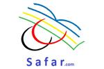 طراحی سایت شرکت خدمات گردشگری کلیک سفر