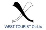 آژانس مسافرتی و گردشگری جهانگردان غرب