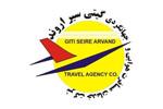 نرم افزار حسابداری آژانس هواپیمایی , هوایی , مسافرتی آژانس مسافرتی و گردشگری گیتی سیر اروند
