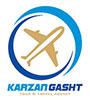 نرم افزار حسابداری آژانس هواپیمایی , هوایی , مسافرتی آژانس مسافرتی کارزان گشت شاران