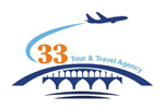 شرکت خدمات مسافرت هوایی ، جهانگردی و زیارتی سی و سه پل