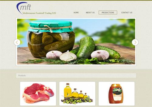 طراحی سایت mft